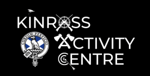 Kinross Activity Centre - Archery, Laser Clay Shooting, Axe Throwing, Rifle Target Shooting, Fishing - Perthshire, Scotland. Based in Kinross.