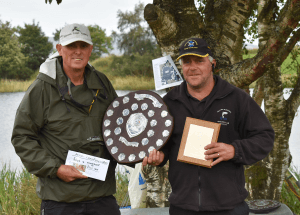 Kinross Trout Fishery Winner 2021 Competition Perthshire, Scotland