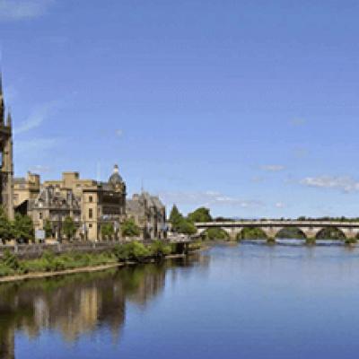 Perth, Scotland - Things to do